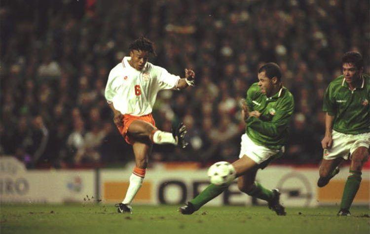 Spareggio Olanda-Irlanda 1995