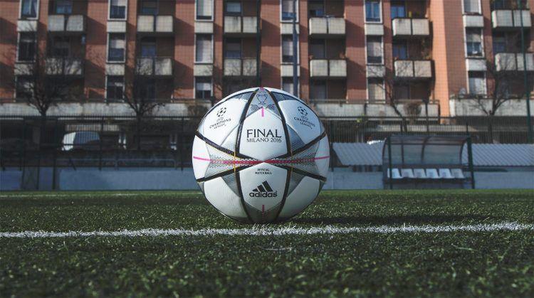 Pallone Finale Milano adidas