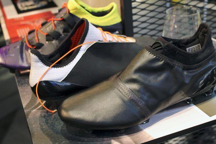 Adidas X16 prototipi