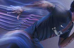 Kit PSG 2016-2017 Nike