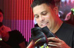 Ronaldo R9 Nike The Science of Speed