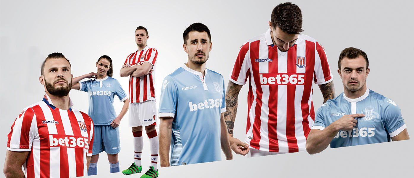 Kit Stoke City 2016-2017