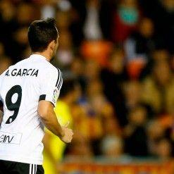 Valencia-Villarreal, A.Garcia
