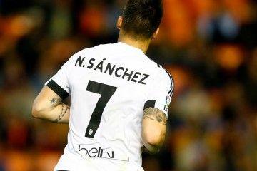 Valencia, nomi mamme sulle maglie