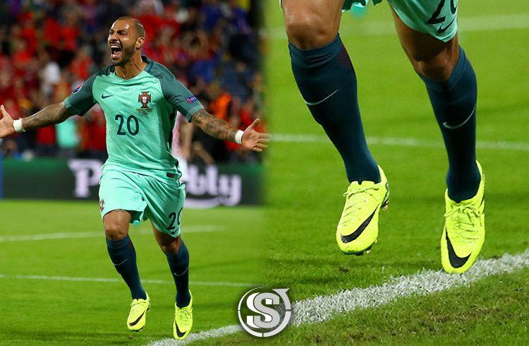 Ricardo Quaresma (Portogallo) - Nike HyperVenom Phinish