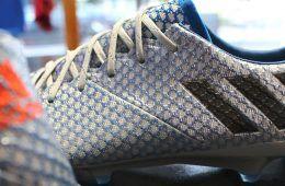 Dettaglio adidas Messi 16.1