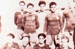 Il Cagliari Calcio nel 1921