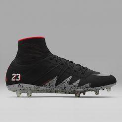 Nike Hypervenom Neymar Jordan