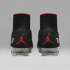 Logo Jordan scarpe Hypervenom