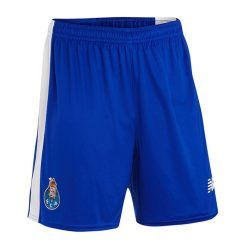 Pantaloncini blu Porto home 2016-17