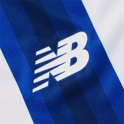 Logo New Balance maglia Porto