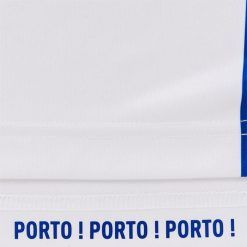 Scritta Porto! Porto! Porto!
