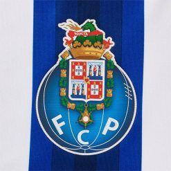 Stemma maglia Porto casa 16-17