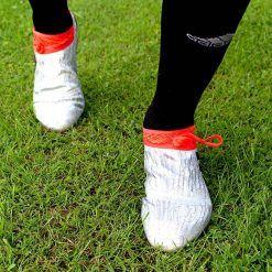 Scarpe adidas X16 in campo