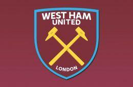 Nuovo logo West Ham 2016