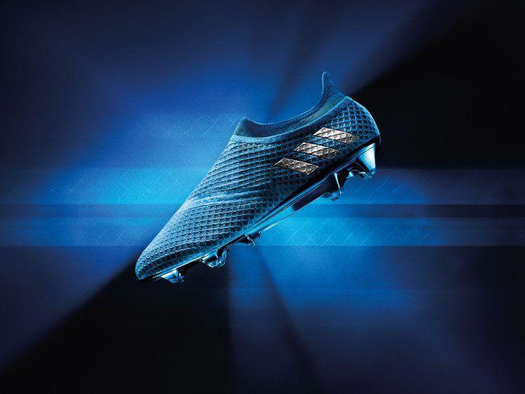 Messi Speed Light