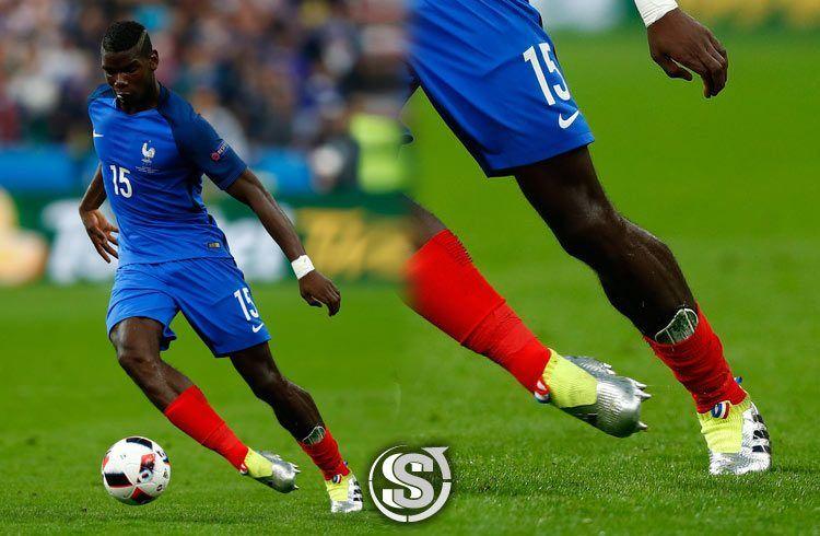 Paul Pogba (Francia) - adidas ACE 16+ PureControl