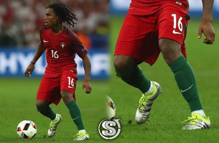 Renato Sanches (Portogallo) - adidas ACE 16.1 PrimeKnit