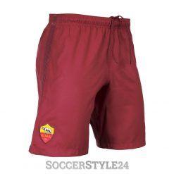 Pantaloncini rossi Roma 2016-2017