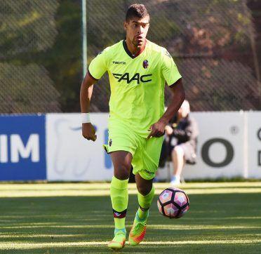 Divisa Bologna trasferta 2016-17