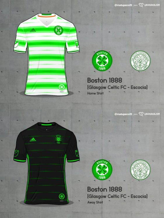 Boston 1888 Home Away