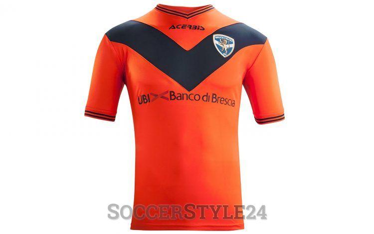 Maglia portiere Brescia 2016-17