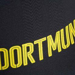 Scritta Dortmund fondo maglia