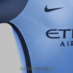 Tecnologia Aeroswift Nike Manchester City