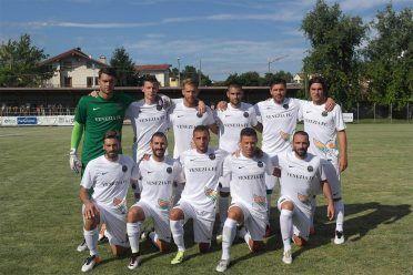 Divisa away Venezia 2016-17
