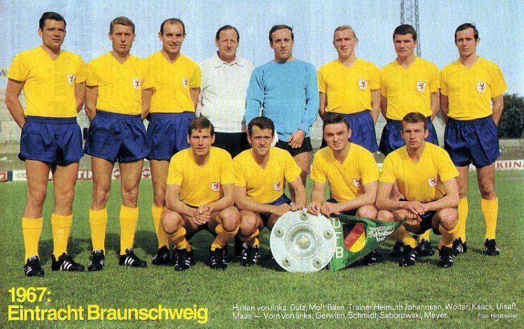 Eintracht Braunschweig 1966-1967