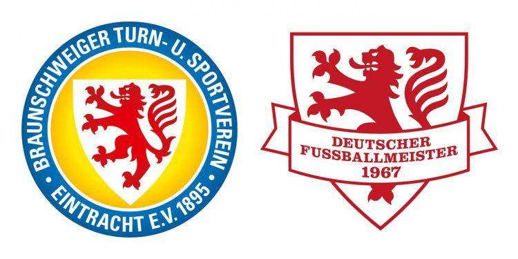 Eintracht Braunschweig 2016-2017, stemma celebrativo 1967-2017