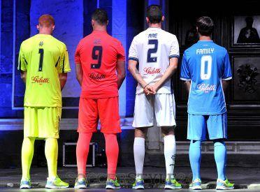 Font Empoli Calcio 2016-2017