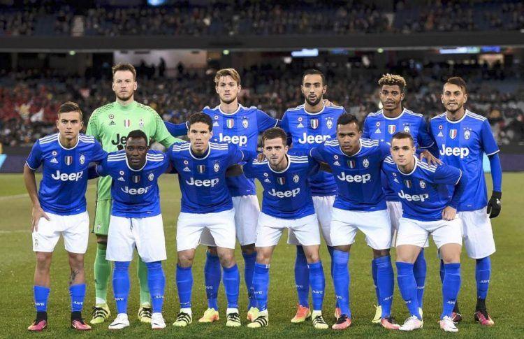 Juventus-Tottenham, amichevole 2016