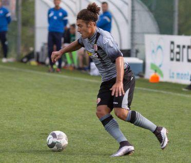 Divisa Alessandria Calcio 2016-17 Acerbis
