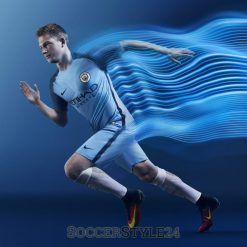 Divisa Manchester City 2016-2017 home