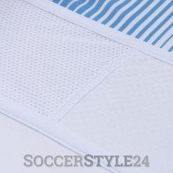 Lazio third inserti mesh traspiranti
