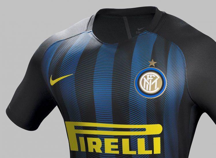 Maglia Inter 2016-2017 Nike