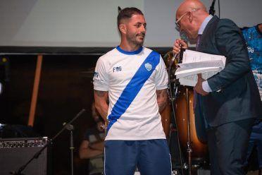 Divisa Matera Calcio away 2016-17 FG Sport