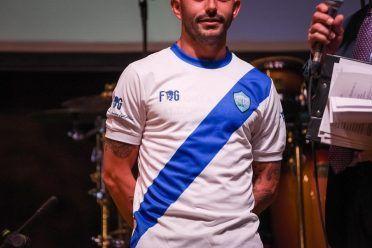 Seconda maglia Matera 2016-2017