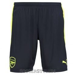 Arsenal pantaloncini third 2016-17