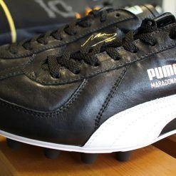 Tomaia Puma King Super Maradona
