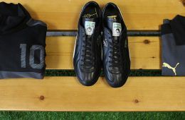 Puma King Maradona Super 1986-2016