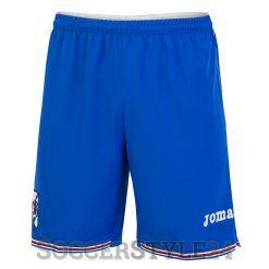 Pantaloncini Sampdoria 2016-17 away blu