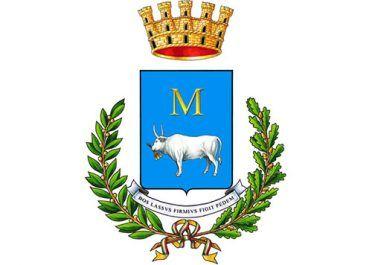 Stemma città di Matera