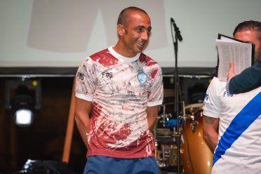 Matera terza divisa FG Sport 2016-17