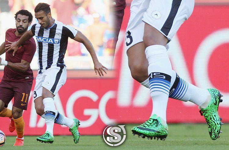 Ali Adnan (Udinese) - NikeID Mercurial Vapor