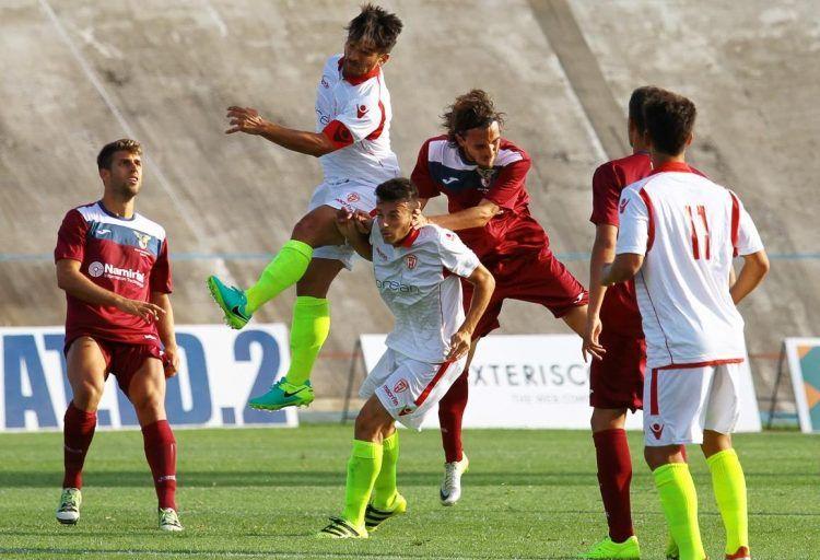 Forlì-Fano Coppa Italia Lega Pro
