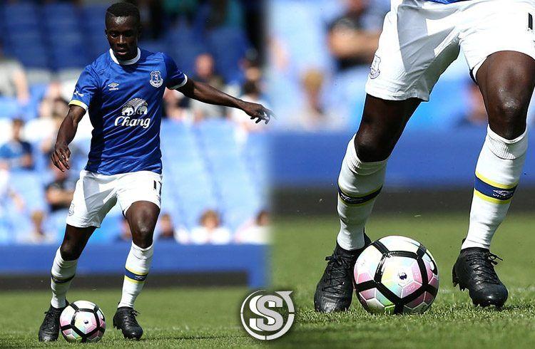 Idrissa Gana Gueye (Everton) - adidas X16.1