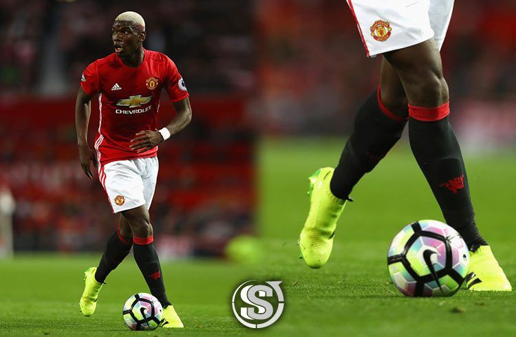 Pogba (Manchester United) - adidas ACE 16+ PureControl