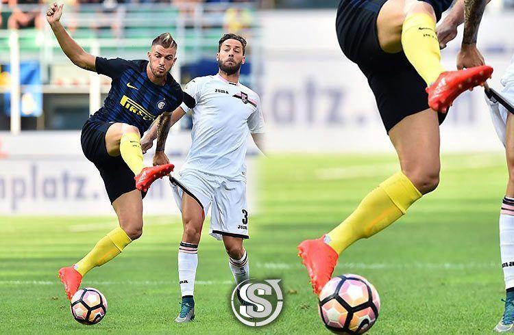 Davide Santon (Inter) - adidas X16+ PureChaos